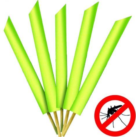 Anti moustique très efficace pour exterieur