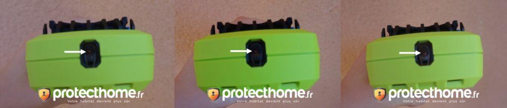 Thermacell bouclier anti moustique vérification marche
