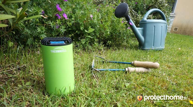 Se protéger des moustiques jardinage