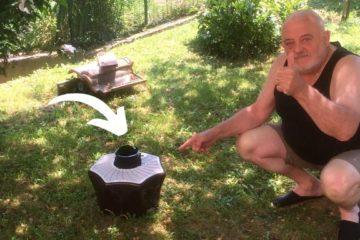Avis piège moustique biogents mosquitaire
