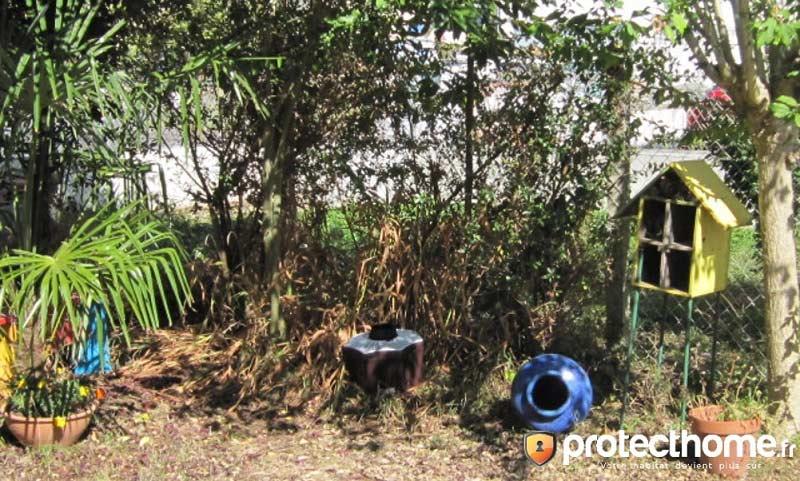 Test piège moustique bg mosquitaire biogents